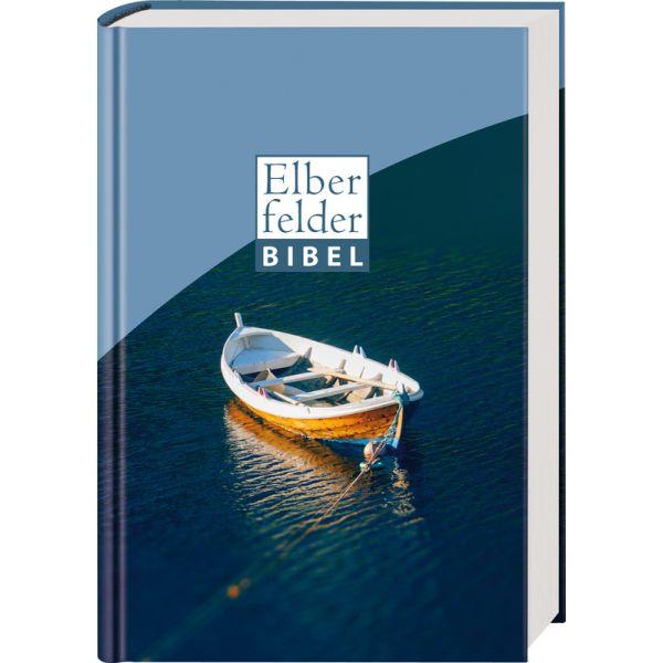 Elberfelder Bibel - Standardausgabe Motiv Ruderboot