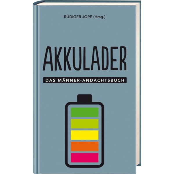 Akkulader