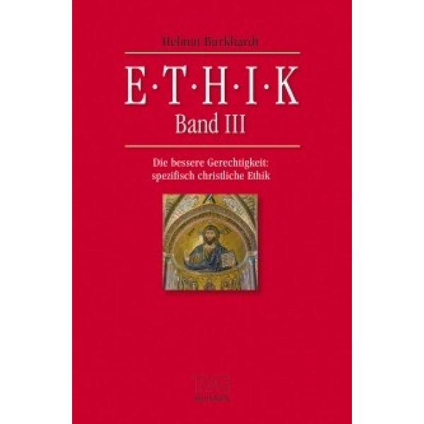 Ethik Band III