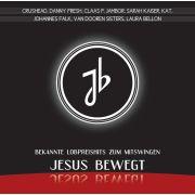 Jesus bewegt