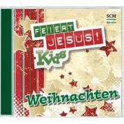 Feiert Jesus! Kids - Weihnachten