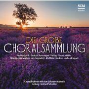 Die große Choralsammlung