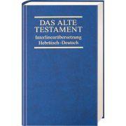 Interlinearübersetzung Altes Testament, hebr.-dt., Band 4