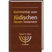 Kommentar zum Jüdischen Neuen Testament