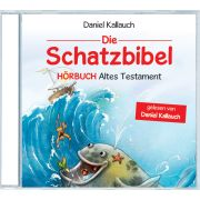 Die Schatzbibel - Hörbuch Altes Testament