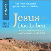 Jesus - Das Leben - Hörbuch - MP3