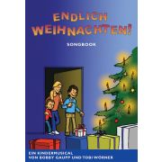 Endlich Weihnachten - Songbook