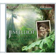 Jim Elliot Bote Gottes im Regenwald Teil 1