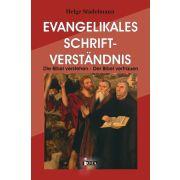 Evangelikales Schriftverständnis