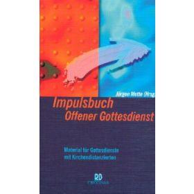 Impulsbuch Offener Gottesdienst