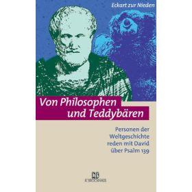 Von Philosophen und Teddybären