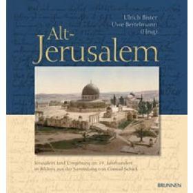 Alt-Jerusalem