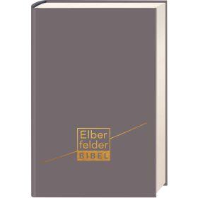 Elberfelder Bibel - Taschenausgabe, Leder