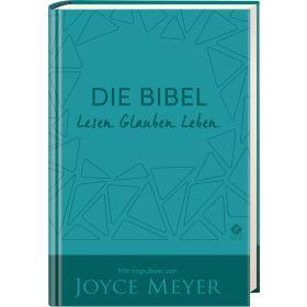 Die Bibel. Lesen. Glauben. Leben. Kunstlederausgabe