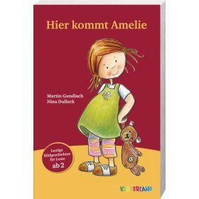 Hier kommt Amelie