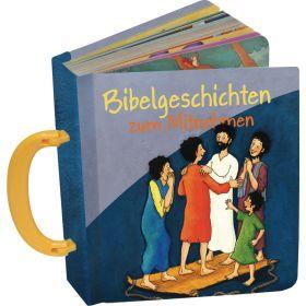 Bibelgeschichten zum Mitnehmen