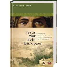 Jesus war kein Europäer