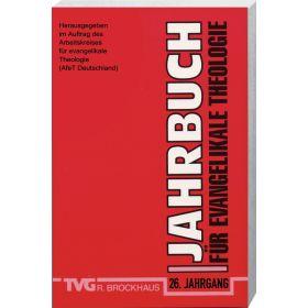 Jahrbuch für evangelikale Theologie 2012