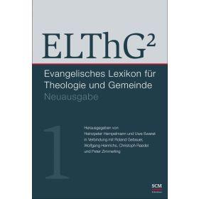 Subskription ELTHG² - Band 1 bis 4