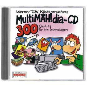 MultiMÄH!dia-CD