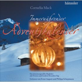9. Dezember: Kerzen im Advent