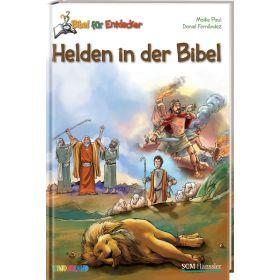 Helden in der Bibel