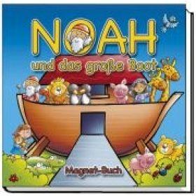 Noah und das große Boot