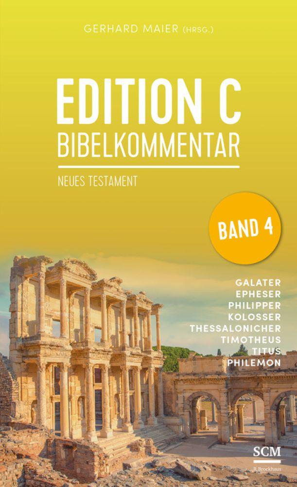 Bibelkommentare