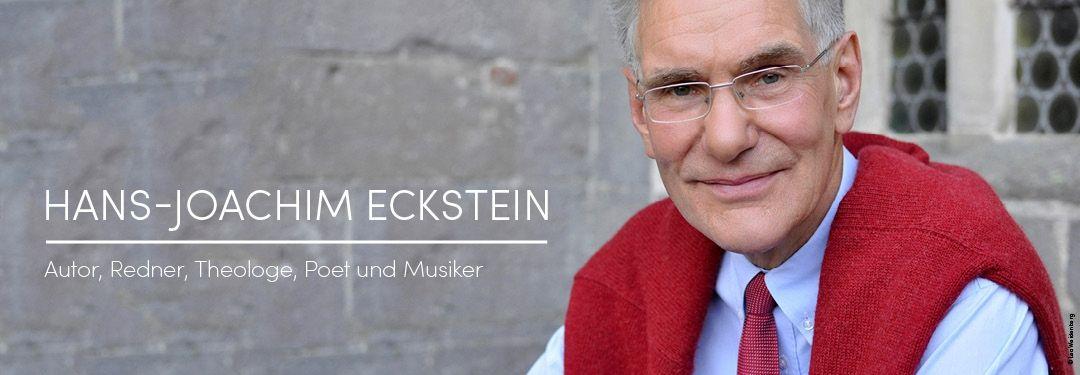 Hans-Joachim Eckstein