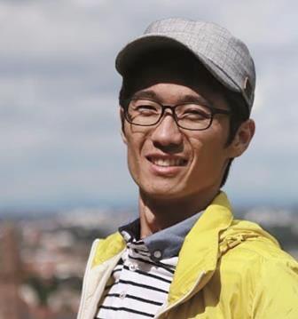 Kang, Timothy
